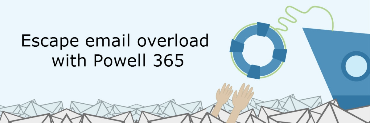Escape email overload with an office intranet