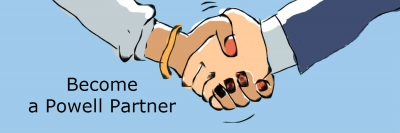 Devenir partenaire Powell 365