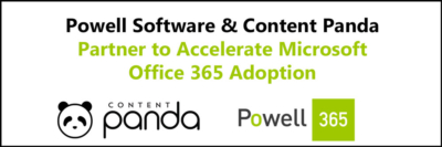 Office 365 adoption