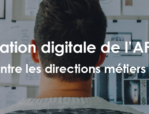 La transformation digitale de l'AFM-Téléthon avec Powell 365