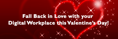 Fall back in love with your digital workplace Powell 365