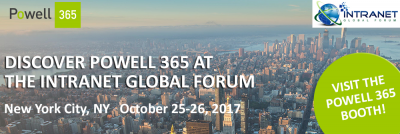 Intranet Global Forum 2017