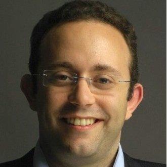 Laurent Elmaleh- Powell 365 Speaker
