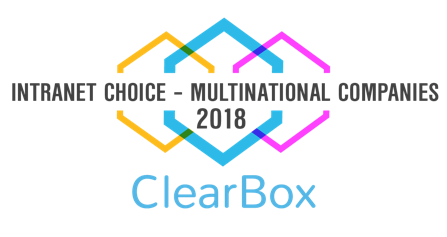 Powell 365 ClearBox award-winner
