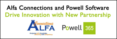 New Partner: Alfa Connections