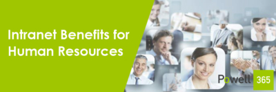 How Human Resources Can Leverage the Intranet