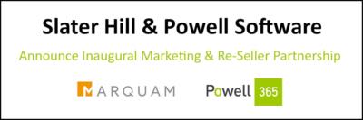 Powell Software Partnership
