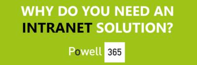 intranet solution