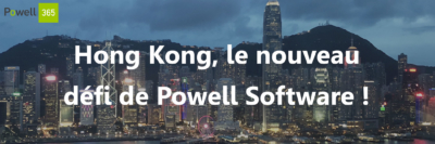 Powell Software Hong Kong