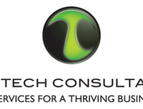 The Tech Consultants