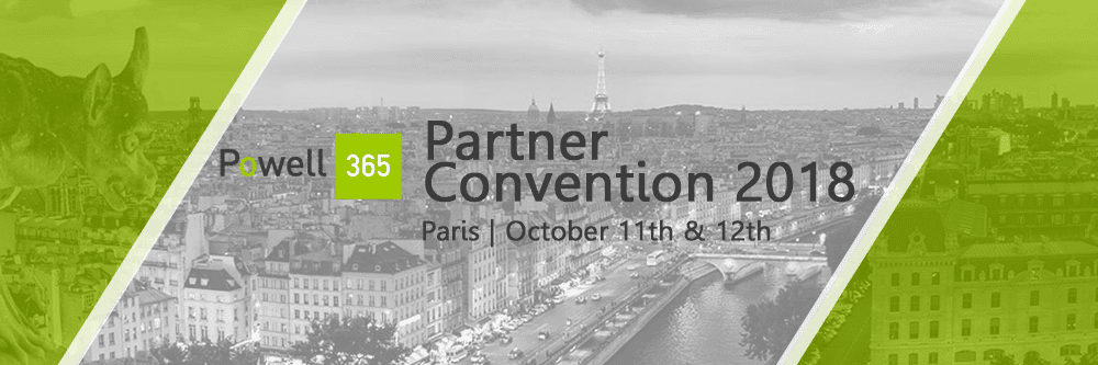Powell Software Partner Convention
