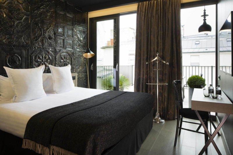 Hotel Paris 9eme