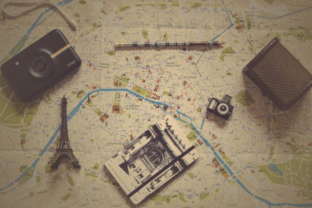 Plan you Paris trip