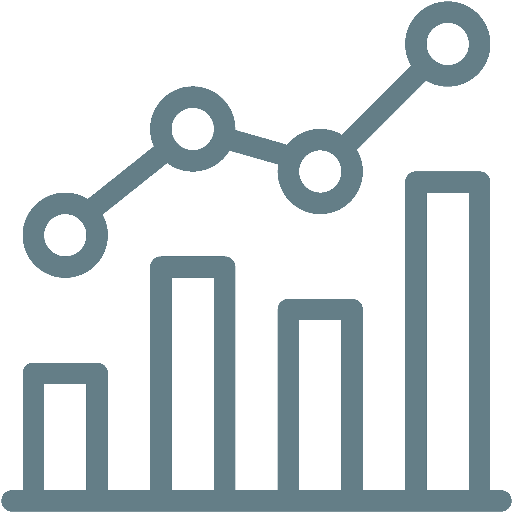 Analytics Intranet