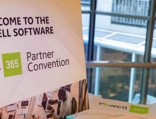 The Powell Software Partner Convention 2018