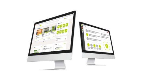 Sharepont Powell Software Products intranet