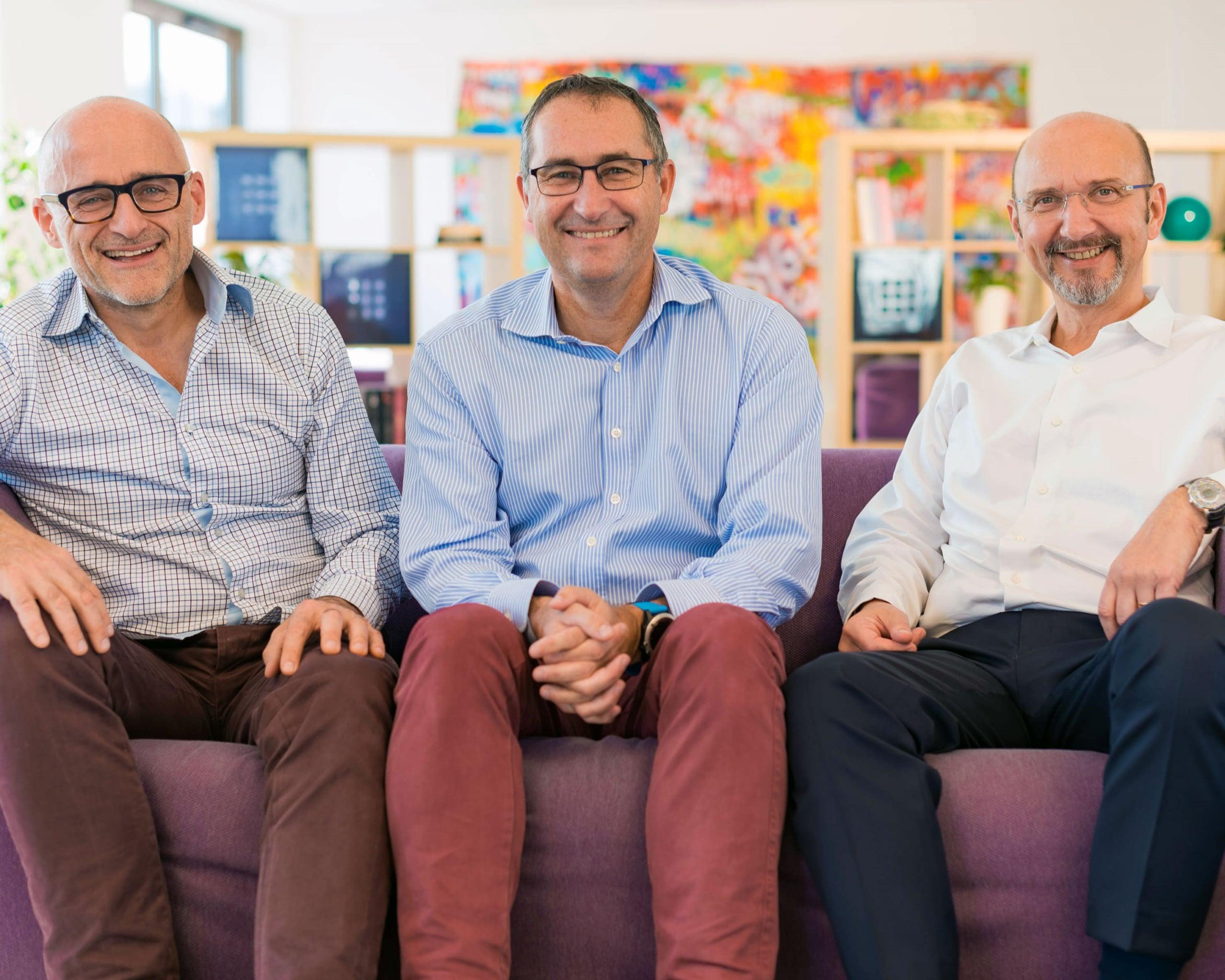 Digitaler Arbeitsplatz Powell Software Directors