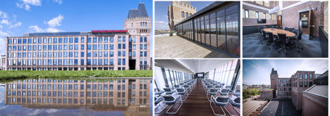 Evenement Powell 365 x Bewe à EuraTechnologies à Lille