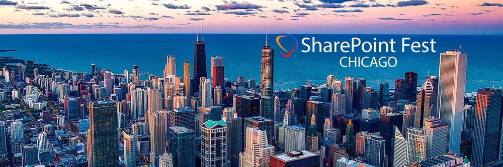 SharePoint Fest Chicago