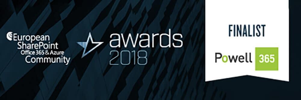 espc awards 2018