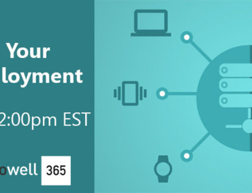 Modernizing Your SharePoint Deployment