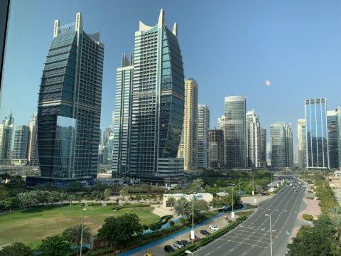 Powell Software HQ Dubai