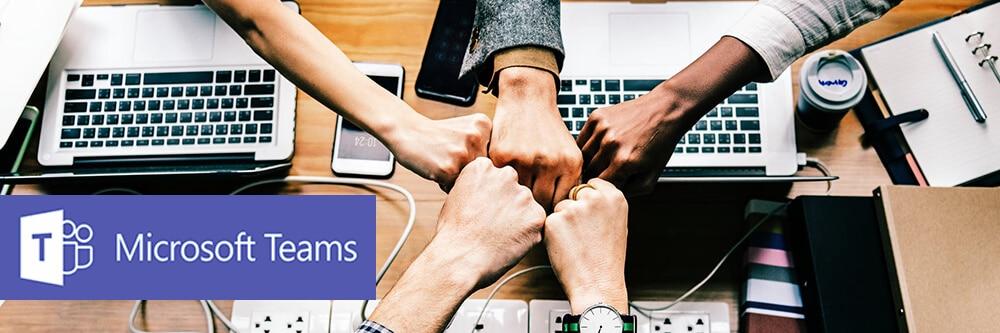 Microsoft Teams avec Powell 365