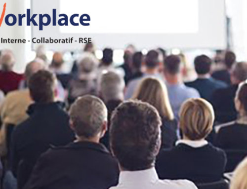 Digital Workplace, Intranet, Mobility, Collaboration, and CSR Tradeshow