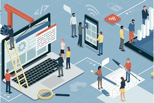 Salon de la Digital Workplace, de l'Intranet, de la mobilité, du Travail Collaboratif & du RSE