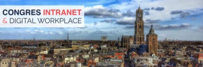 congres Intranet & Digital Workplace