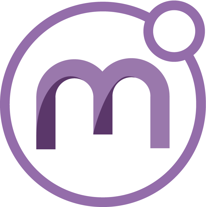 Powell Manager logo - m