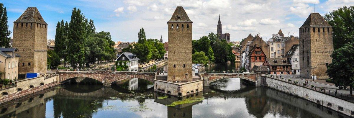 Strasbourg, evenement aOS Strasbourg