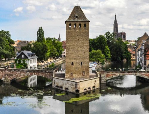 Powell Software sponsorise aOS Strasbourg le 4 Juin !