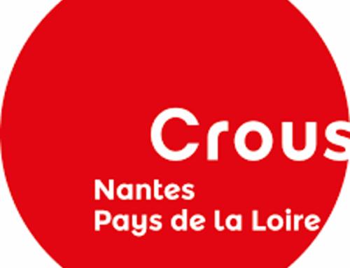 CROUS Nantes – Pays de la Loire