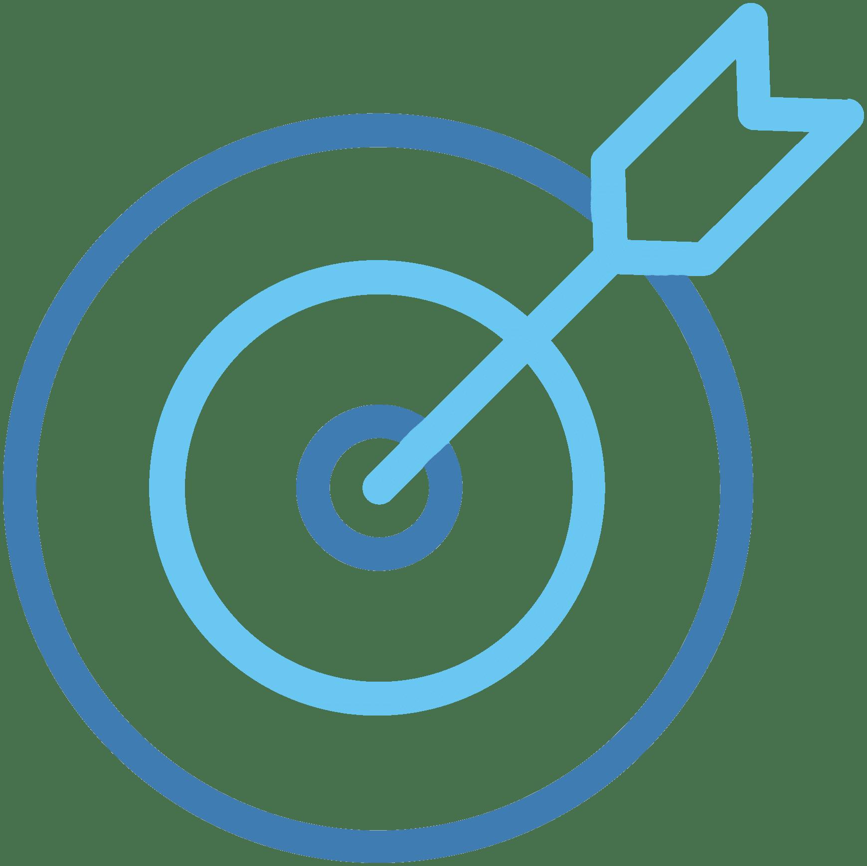 hub-icone-contenu ciblé