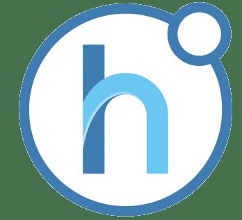 logo_powell HUB_H
