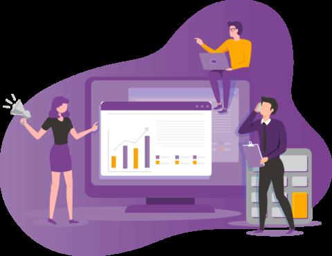Simplify content management