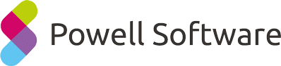 Powell Software Logo
