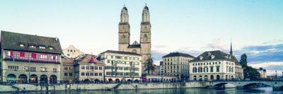 Powell on Tour - Innobit - Zurich