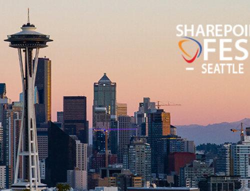 SPFest Seattle