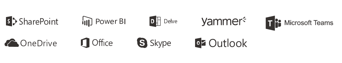 Suite Office 365