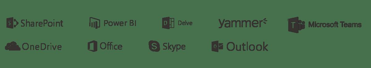 Suite Office 365