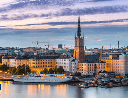 IntraTeam Event Stockholm 2019