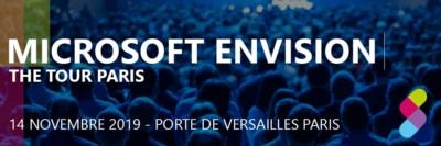Microsoft Envision
