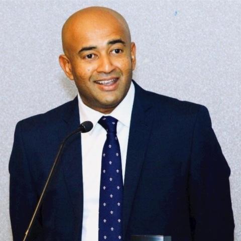 Lead Director Africa