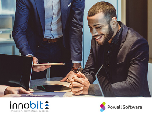 Revolutionize Your Digital Workplace with Powell Software & innobit