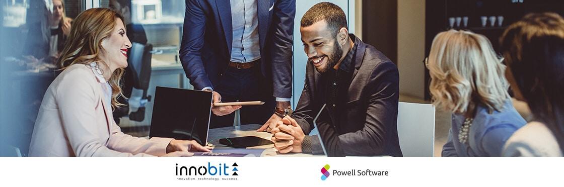 webinar Powell Software