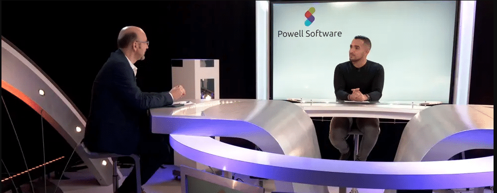 Interview Powell Software