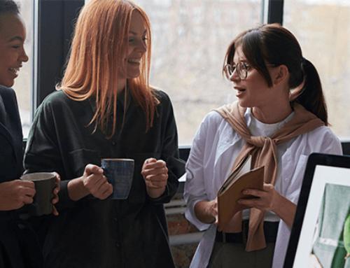 5 Raisons de Lancer Votre Digital Workplace en 2020