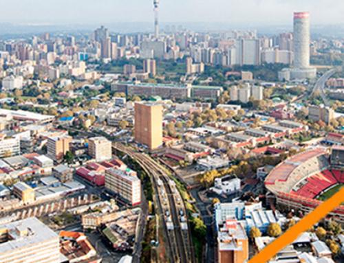 Microsoft Ignite – Johannesburg 2020